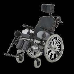 كرسي شديدي الإعاقة ألماني (كبار)