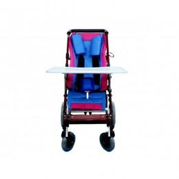 كرسي الأطفال شديدي الإعاقة ألستر