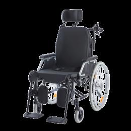 كرسي شديدي الإعاقة ألماني إيروشير (كبار)