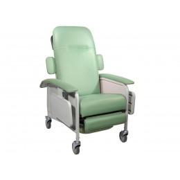 كرسي مرافق مريض أمريكي